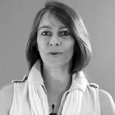 Geneviève Orus
